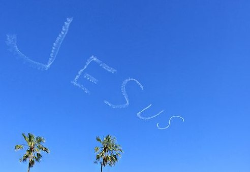 Skywriting uk